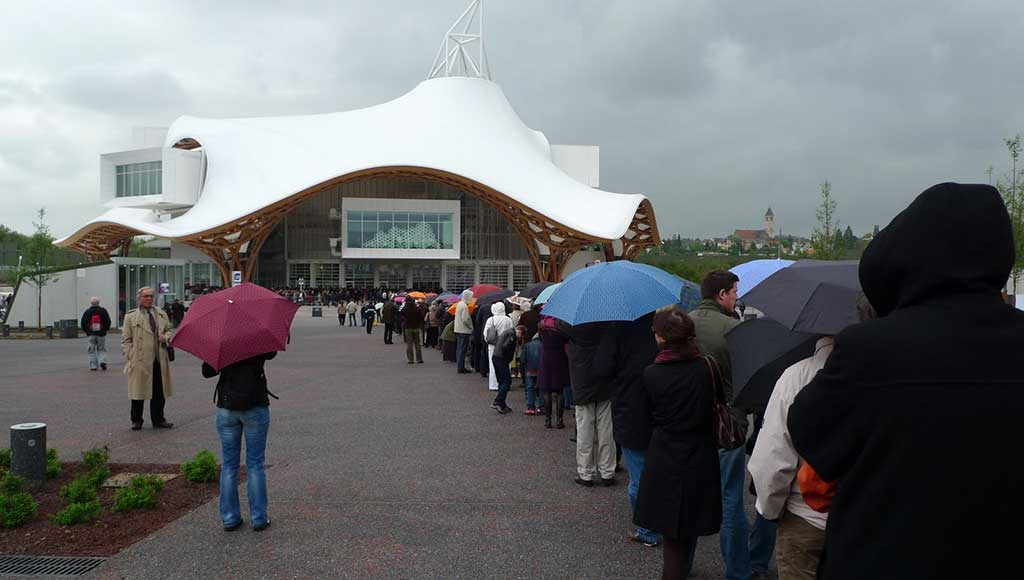 centre-pompidou-metz-today