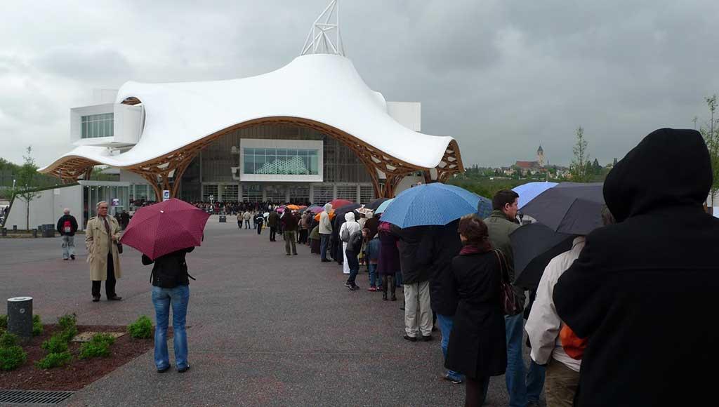 centre-pompidou-metz-today
