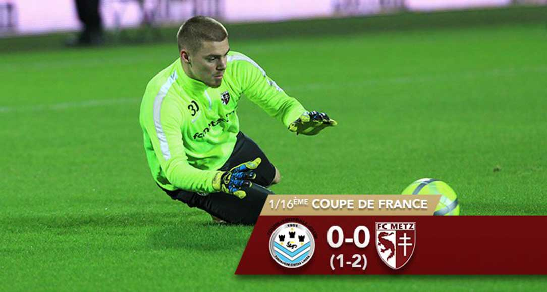 football-fc-metz-tours-today