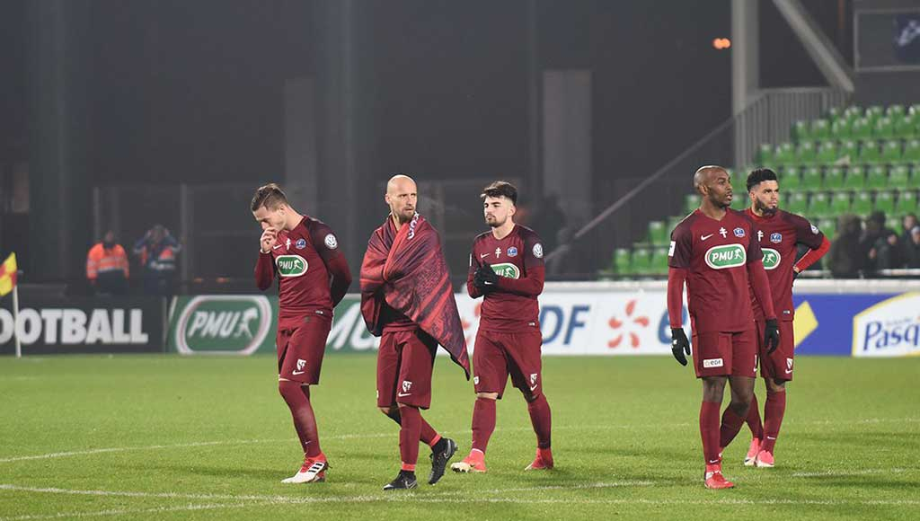 football-coupe-de-france-metz-today