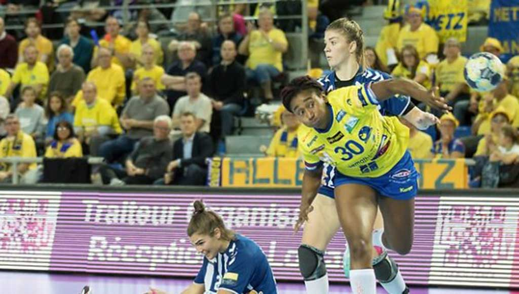 handball-issy-paris-metz-today