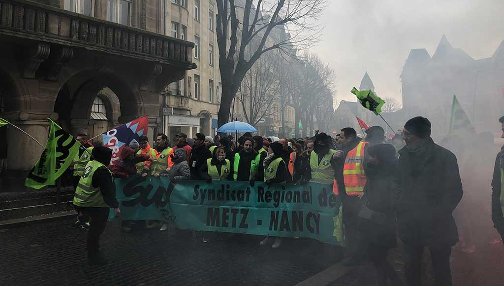 manifestations-mobilisation-importante-metz-today