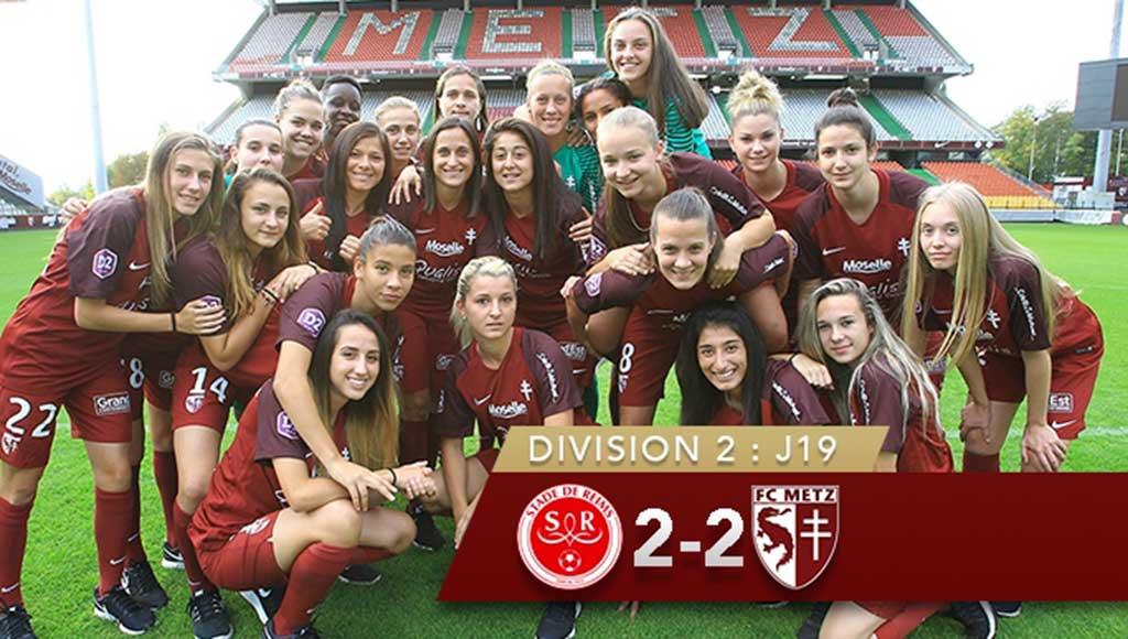 football-bravo-les-filles-metz-today