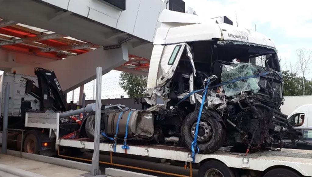 camion-sencastre-peage-saint-avold-metz-today