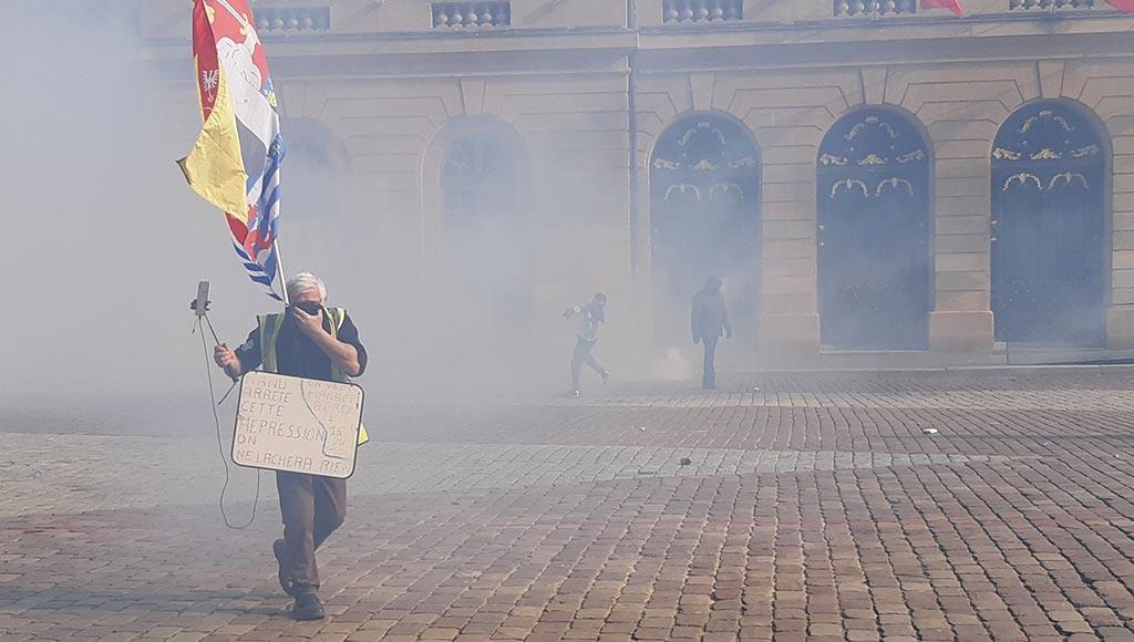 affrontements-gilets-jaunes-metz-today