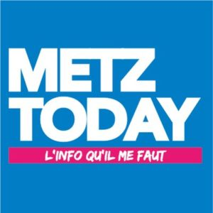 Logo MEtz Today