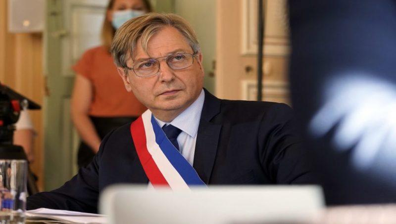 François Grosdidier : Départementales ou régionales ?