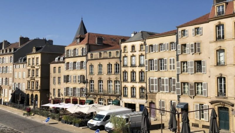 Prochaine fermeture des bars et restaurants à Metz ?